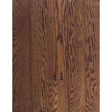 WHITE OAK - SADDLE
