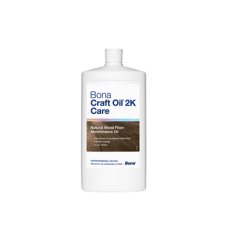 Bona Craft Oil 2K Care