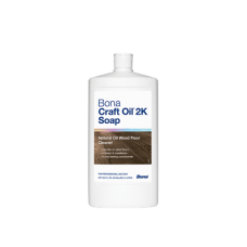 Bona Craft Oil 2K Soap