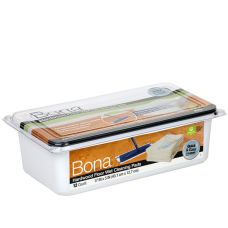 Bona® Hardwood Floor Wet Cleaning Pads