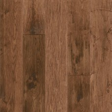 Hickory Solid Hardwood - Clover Honey